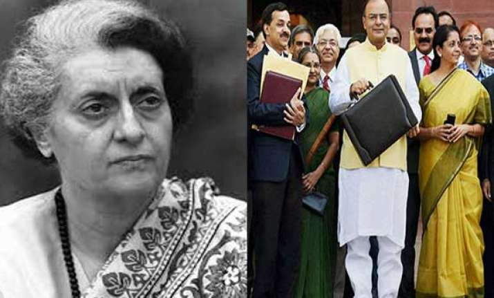 nehru gandhi family names out rss bjp idols get schemes