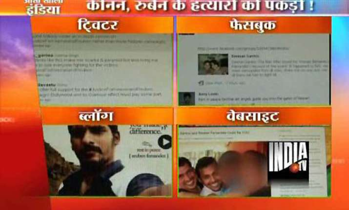 netizens demand action against mumbai eve teasers who
