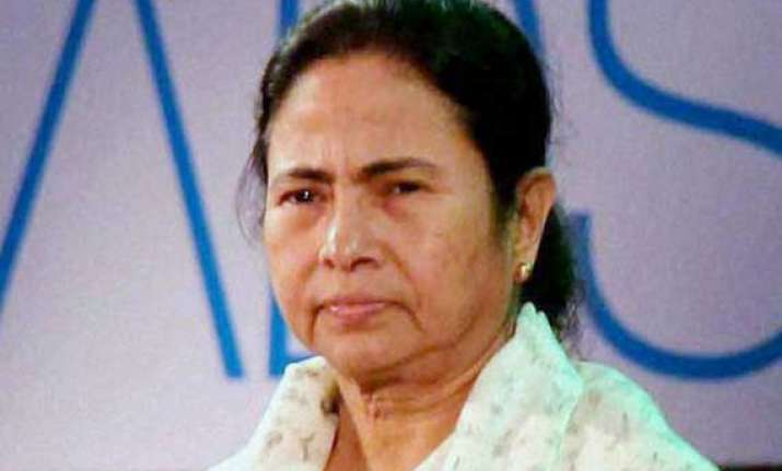 never did politics for money mamata