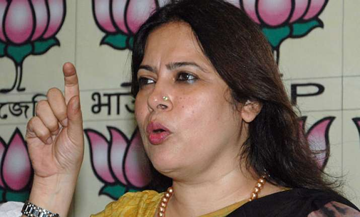 new delhi ls seat won by woman candidate after 54 years