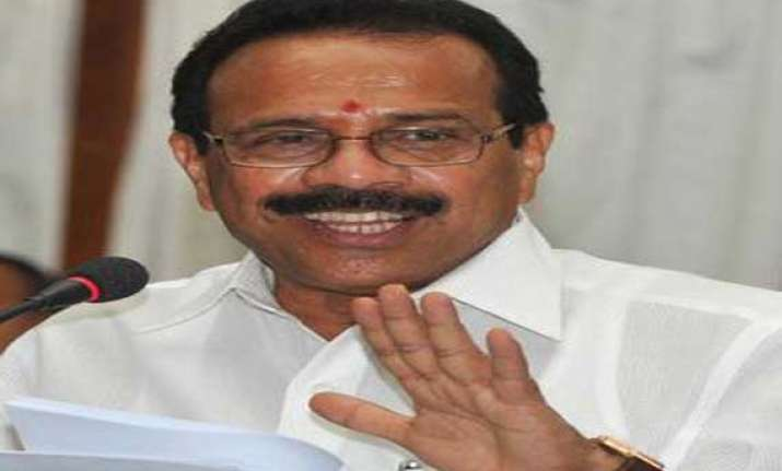 new rail minister sadanand gowda stresses on safety