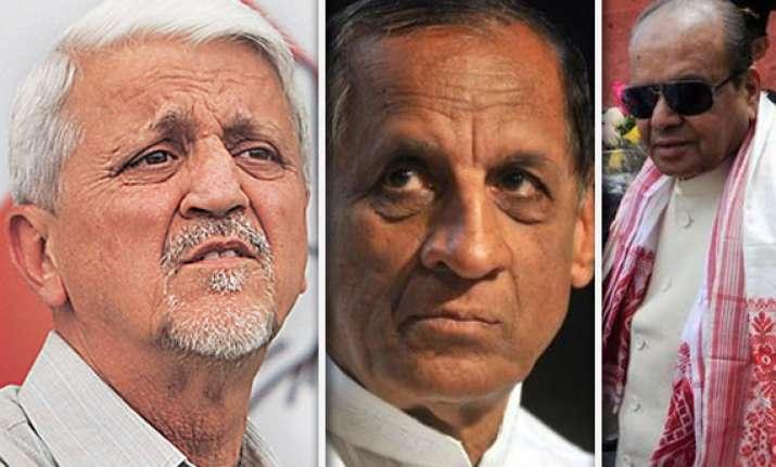 new governors for goa uttarakhand rajasthan