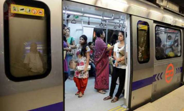 nine delhi metro stations to remain closed on dec 25