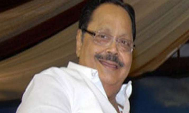 nine premises of former dmk minister raided by vigilance