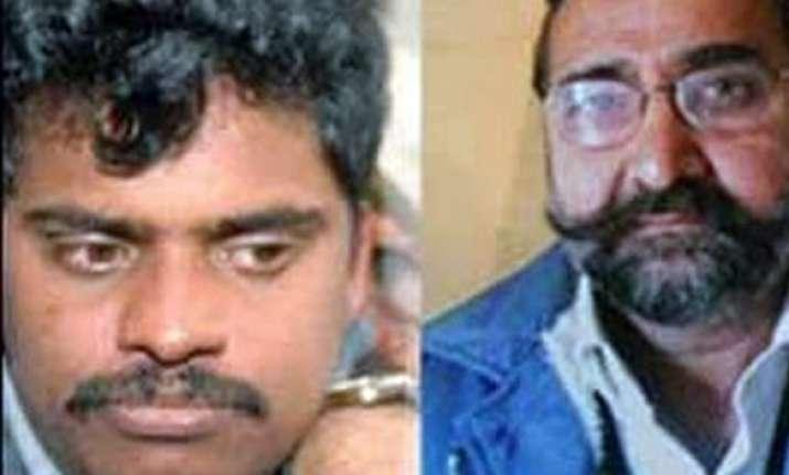 nithari killings cbi shielding pandher koli tells court