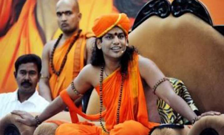 nithyananda moves hc seeking quashing of fir