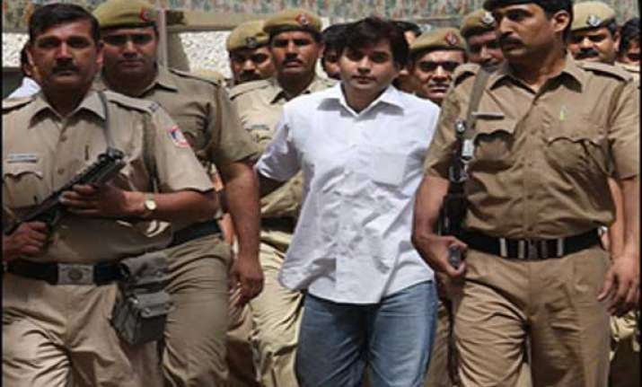 nitish katara killers deserve death says delhi police to hc