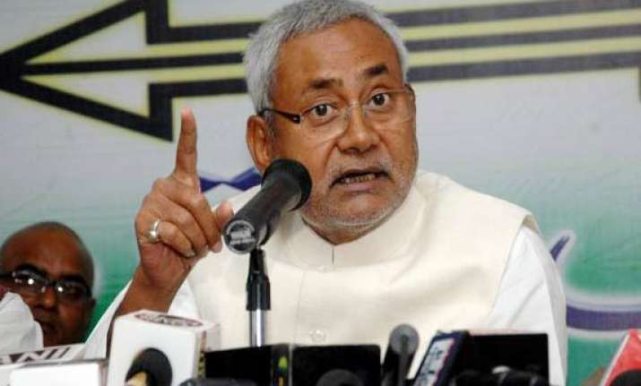 nitish says campaign against anna bhushans will boomerang