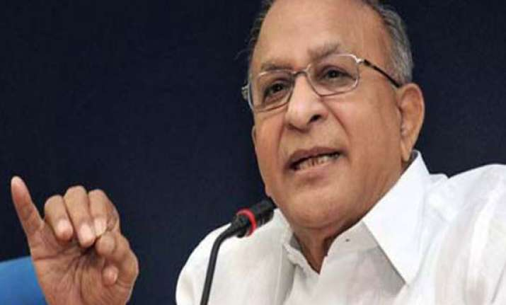no assembly resolution needed for bifurcation jaipal reddy