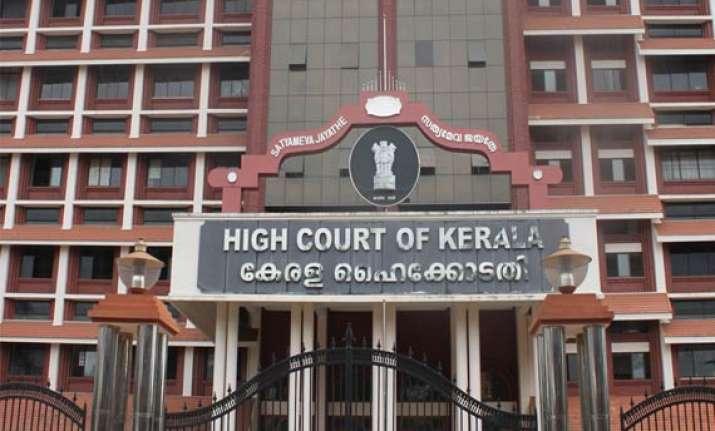 no blanket ban on operation kubera kerala high court