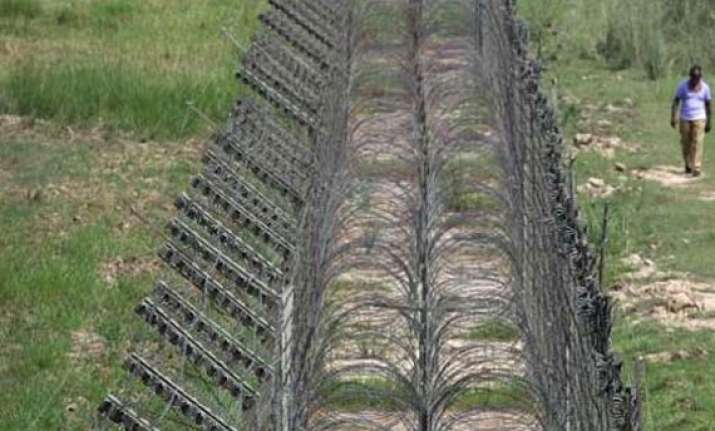 no incidents of ceasefire violation reported along loc last
