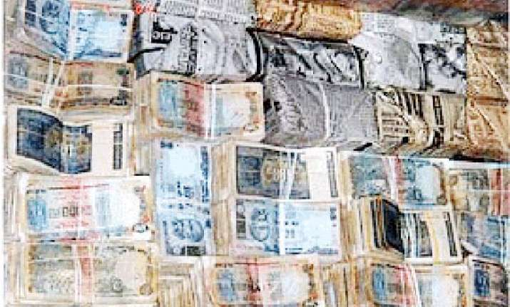 no claimants for rs 49 cr seized during tn polls