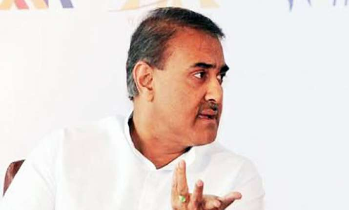 no evidence to show praful patel took bribe says canadian