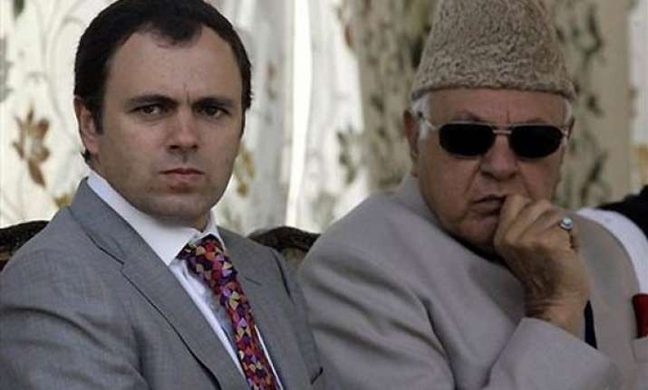 no mid term change of guard in j k says omar