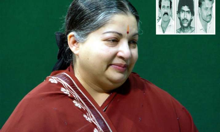 no power to alter president s order on clemency jaya