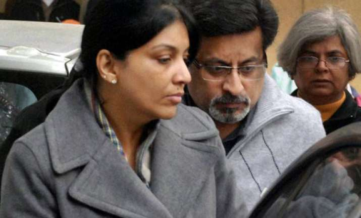 no stay on nupur talwar trial in aarushi murder case