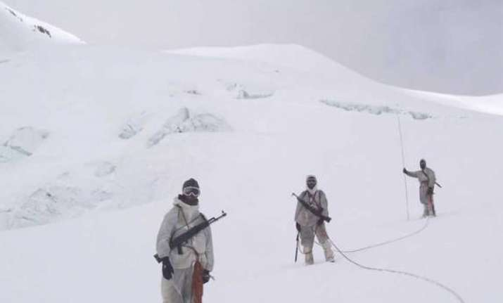 no link between progress on siachen other bilateral issues