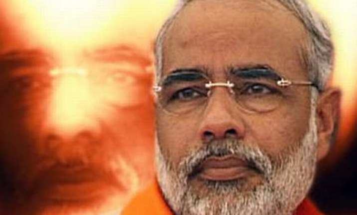 no reaction from narendra modi on assembly results