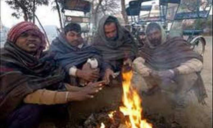no relief from cold in himachal