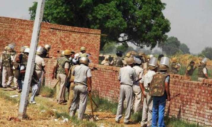 noida court orders filing of rape case against cops in