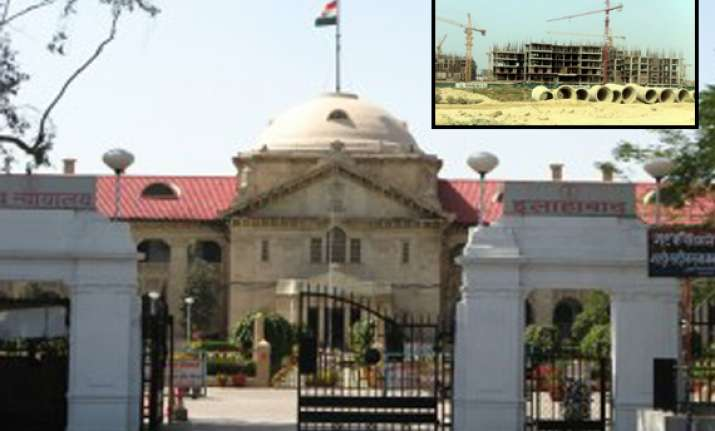 noida extension case up govt noida asked to file counter