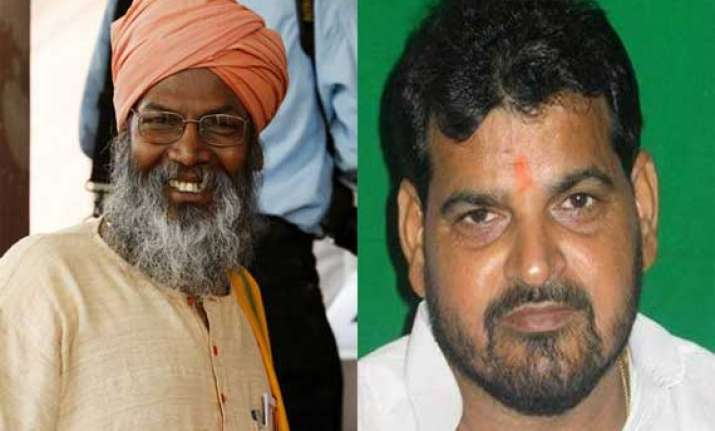 non bailable warrants against bjp mps in ayodhya demolition