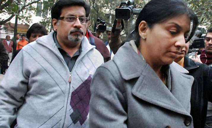 cbi searches talwar s home in aarushi case