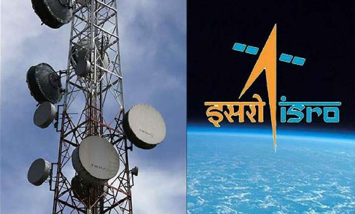 none of our officials decided spectrum lease to devas isro