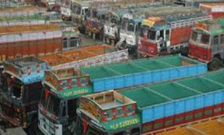 north indian transporters hike freight rates by 8 9 pc