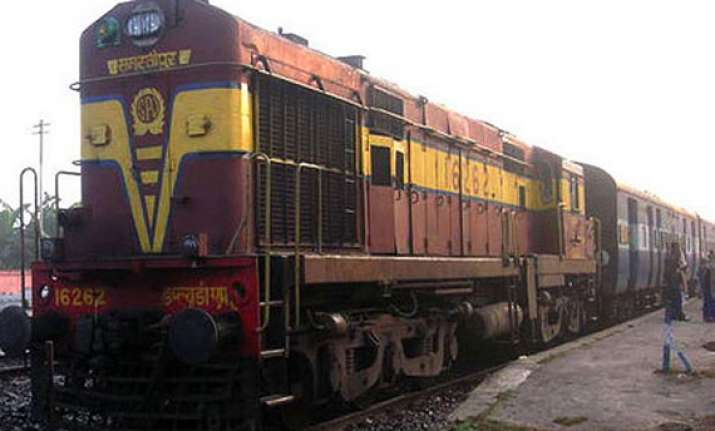 northern railway launches security helpline for passengers