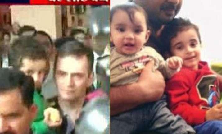 norway custody row nri children return home