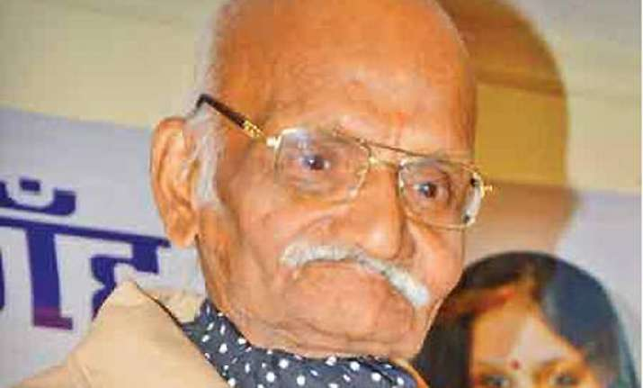 noted hindi humourist writer k p saxena passes away in