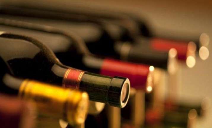 now buy wine through veggie vends in karnataka