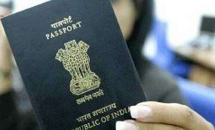 now no police verification needed for passport renewal