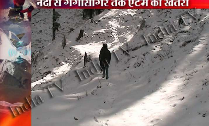 nuclear device lost in himalayas