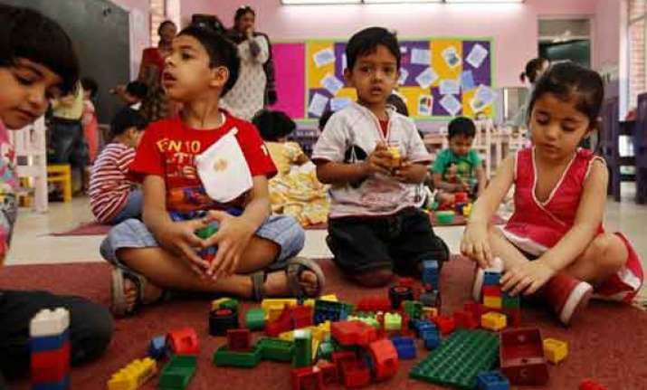 nursery guidelines hc to hear pleas of schools on feb 25