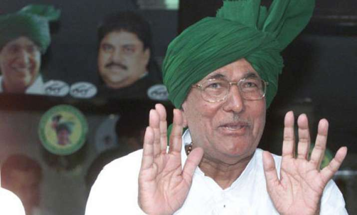 o p chautala granted interim bail for 21 days by hc