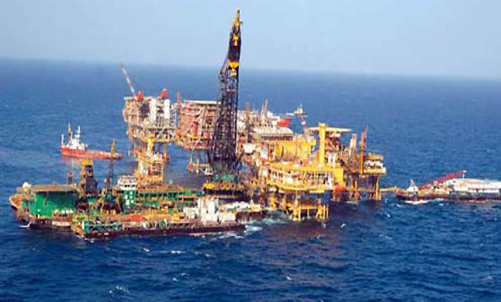 ongc to go ahead with oil exploration in south china sea