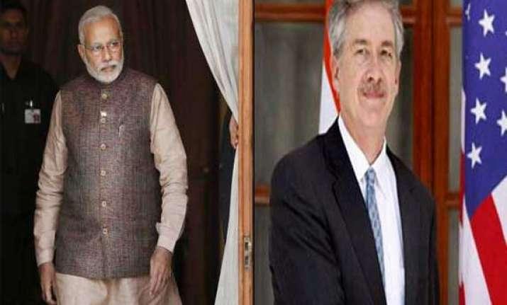 obama wants stronger economic ties with india narendra modi