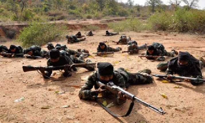odisha maoists oppose polls call for shutdown