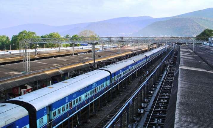 odisha cyclone 24 passenger trains cancelled regulated