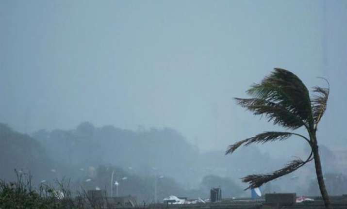 odisha cyclone trains terminated flights cancelled