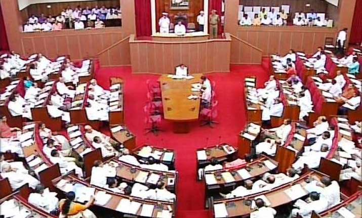odisha passes lokayukta bill becomes first state to enact