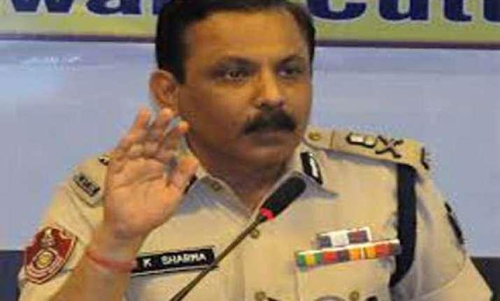 odisha punishes eight officials fraud