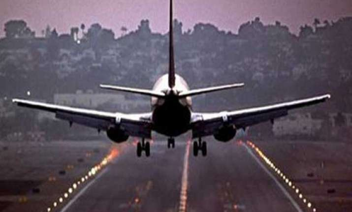 odisha to sign mou with aai for state s 2nd airport