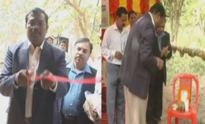 odisha govt converts corrupt ias officer s farmhouse into