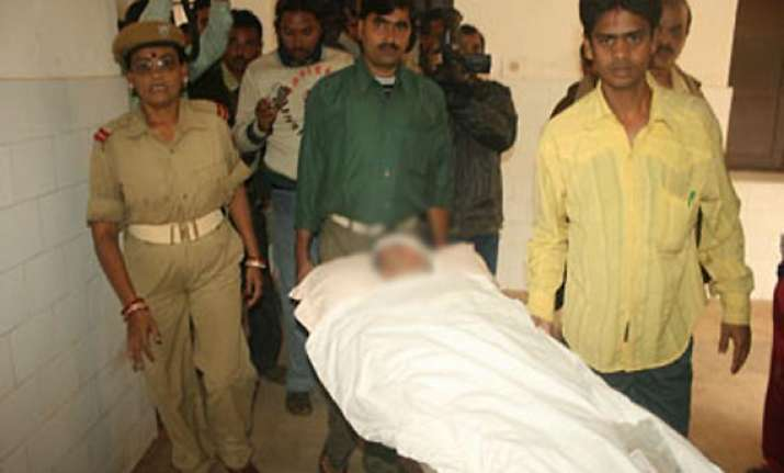 odisha pipili rape victim critical on life supporting system