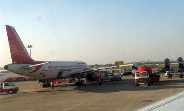 oil psus resume fuel supply to air india