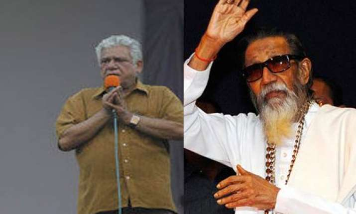 om puri should declare if he took all his fees by cheque