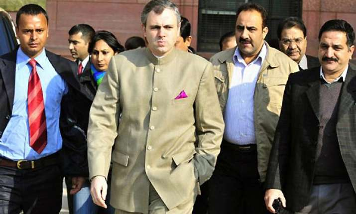 omar abdullah tweets on skipping conclave where rushdie